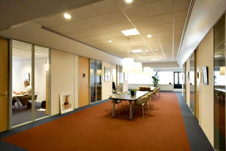 kantoor huren voormalig world tradecenter eindhoven florijn