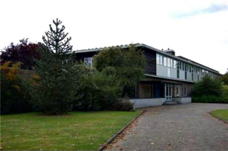 kantoor huren voormalige pand tuinbouwschool aalsmeer