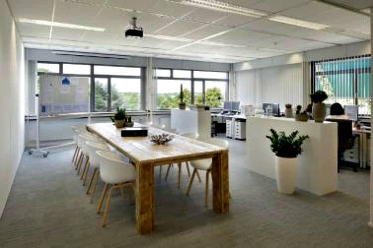 kantoorgebouw bedrijvenpark apeldoorn zuid