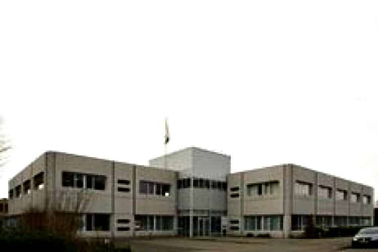 kantoorgebouw huren kleinschalig bedrijventerrein eindhoven