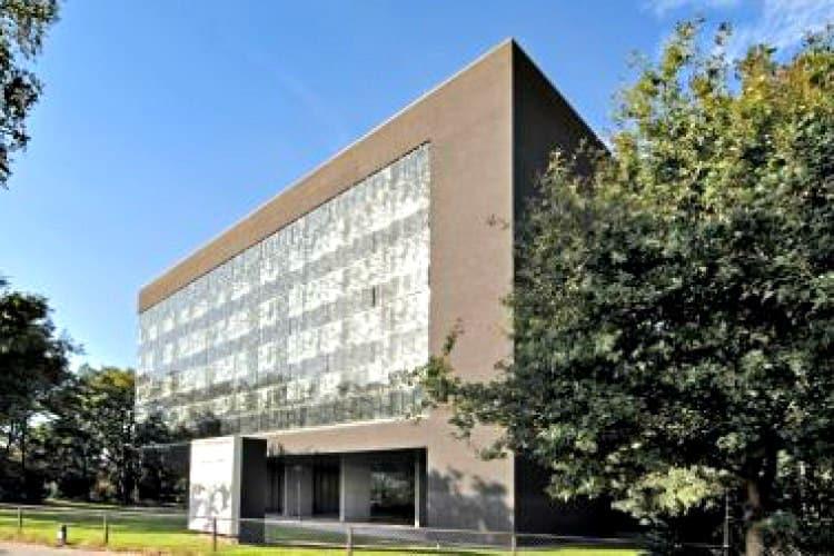 kantoorruimte bedrijfsverzamelgebouw twinning eindhoven