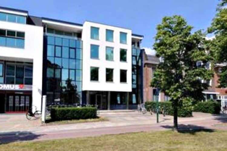 kantoorruimte huur business center hilversum centrum