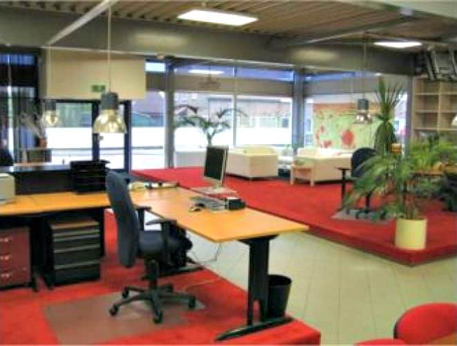 kantoorruimte loopafstand breukelen centrum