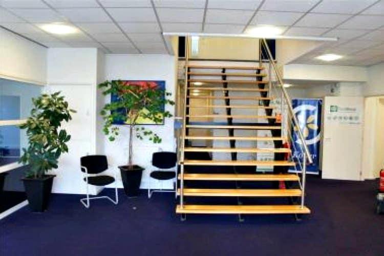 kantoorruimte te huur aalsmeer wijk hornmeer