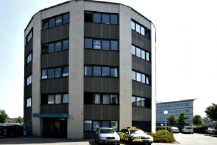 kantoorruimte te huur bedrijventerrein viaanse molen