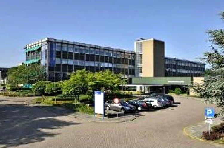 multifunctioneel kantoorgebouw huur apeldoorn