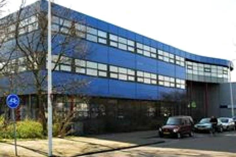 representatief kantoorgebouw te huur bedrijvenpark kerketuinen