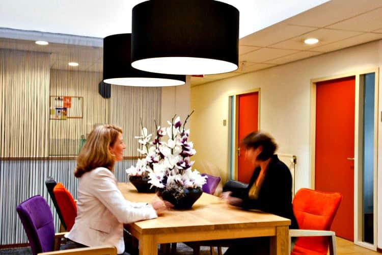 representatieve kantoorruimte huur andelst