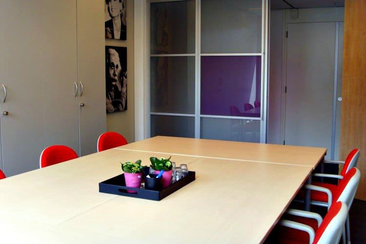 representatieve kantoorruimte studiocomplex wisseloord hilversum
