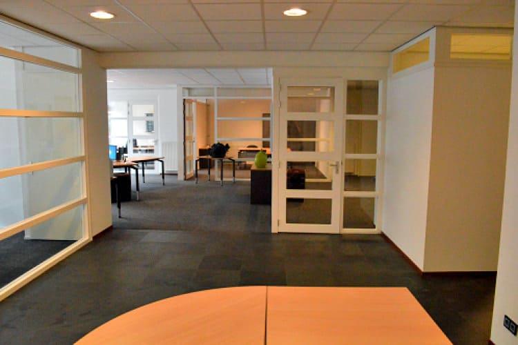 werkplek huren centrum tilburg
