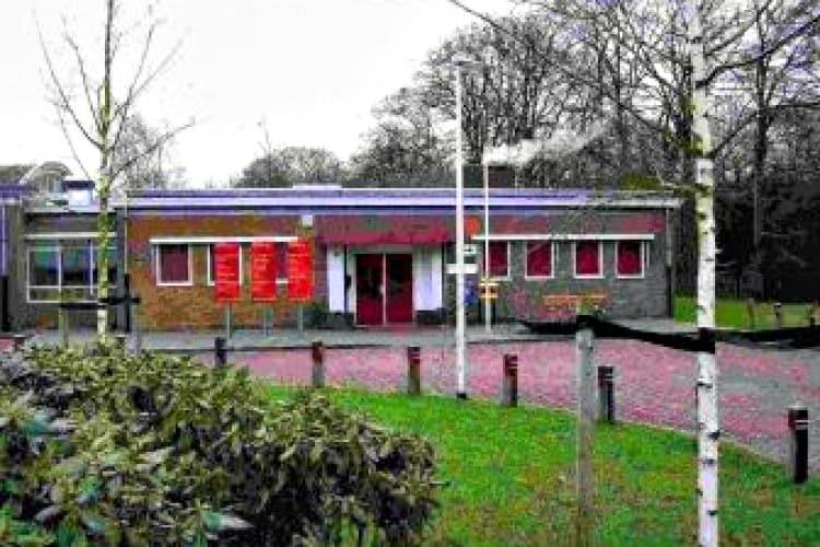 werkplek te huur science park radboud universiteit nijmegen
