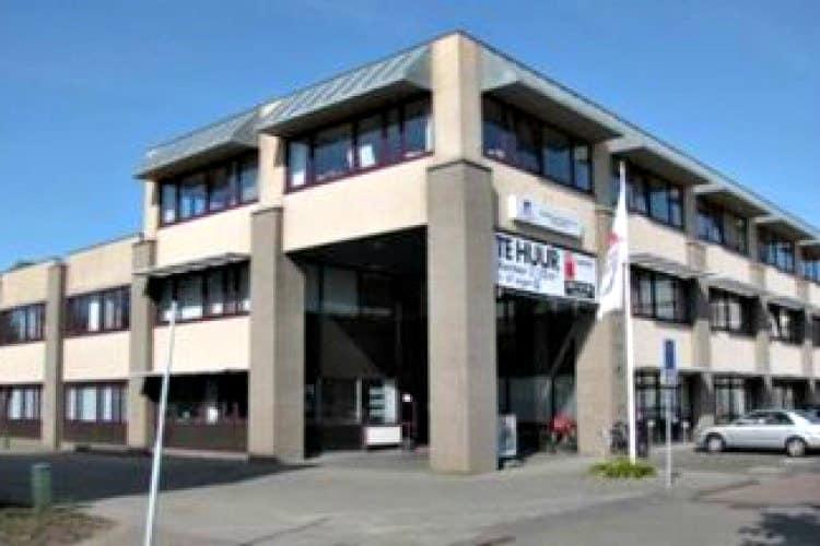 business center aan de oostelijke rand leeuwarden centrum