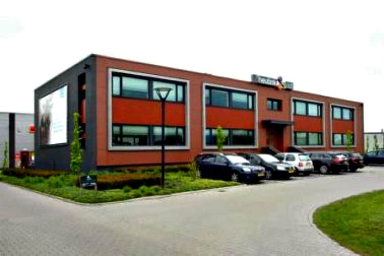 business center hengelo zuid bedrijventerrein twentekanaal