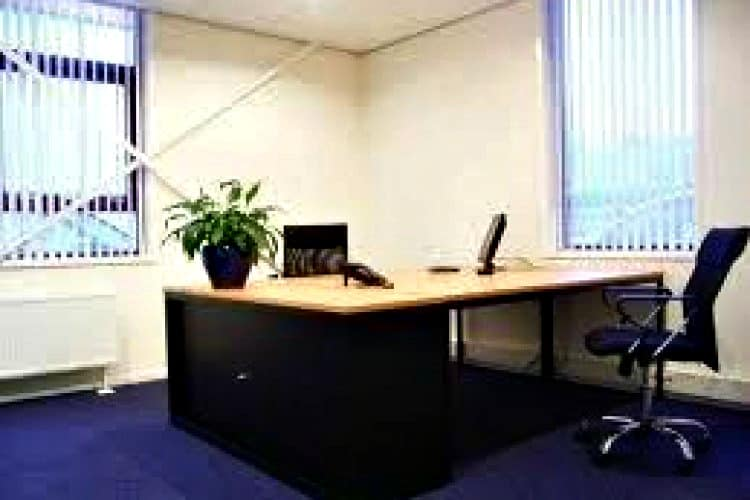 business center met flexibele kantoorunits te huur hoorn