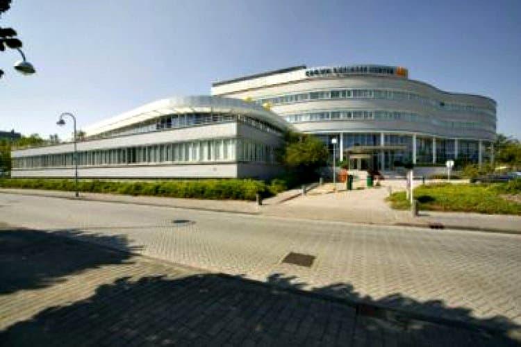 business center op toplocatie te huur hoofddorp