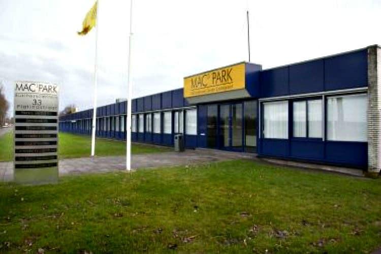 flexibele bedrijfshuisvesting business center te lelystad