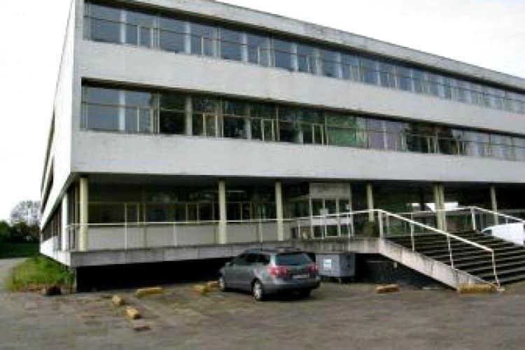 flexibele huisvesting bedrijvencentrum groessen