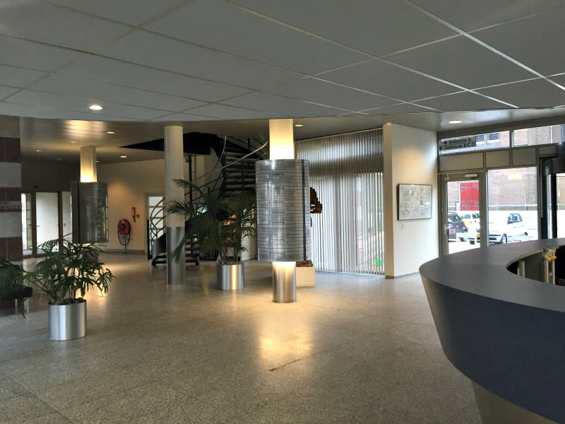 hoogwaardige kantoorkamers dicht dordrecht ns station