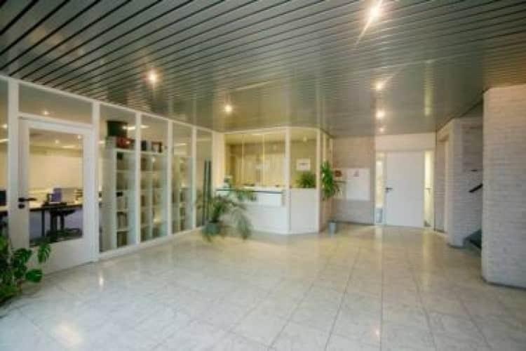 hoogwaardige kantoorruimte in bedrijvencentrum te huur katwijk