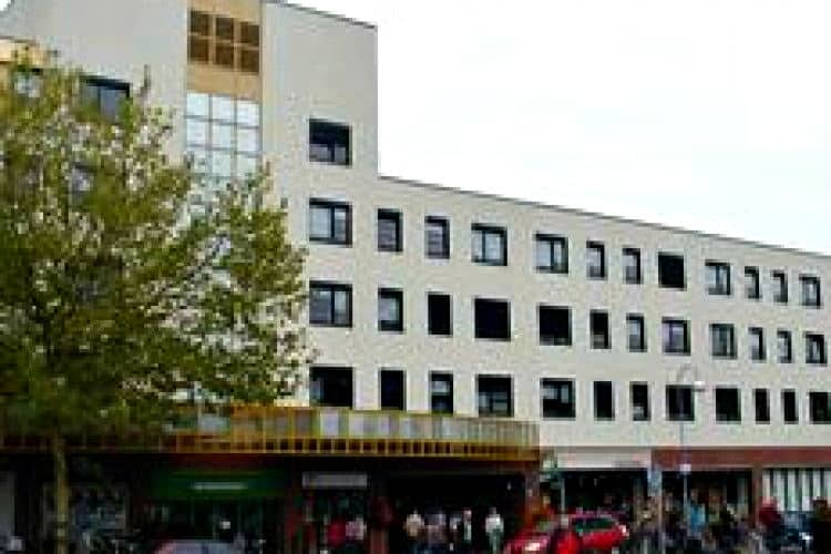 kantoorpand schitterende locatie hoofddorp centrum