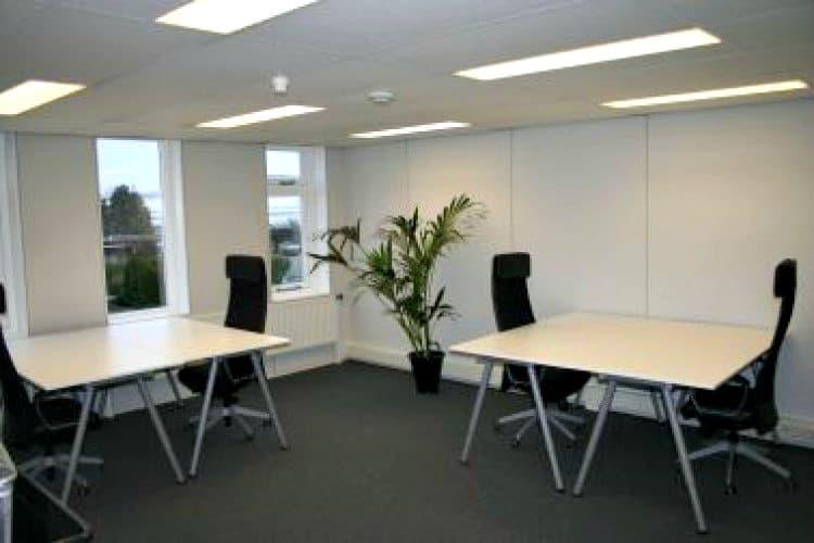 kantoorruimte huren flexibele basis enschede