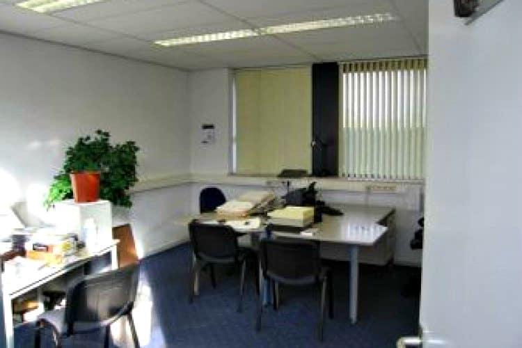 kantoorruimte te huur heemstede aan industrieweg