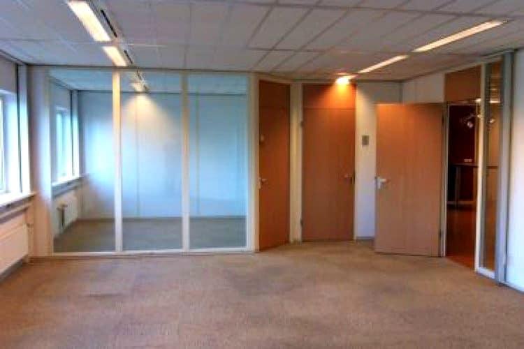 kantoorruimte te huur siriusdreef hoofddorp