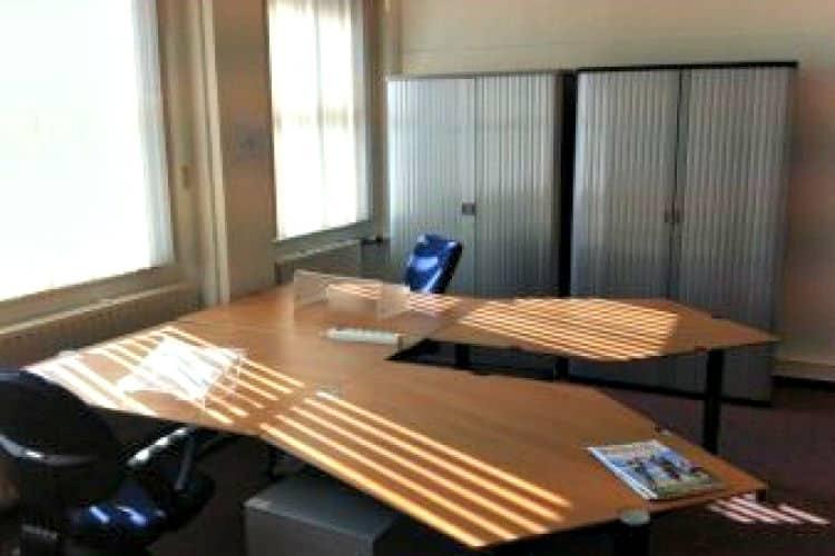 kantoorruimte voor startende ondernemers in leeuwarden binnenstad