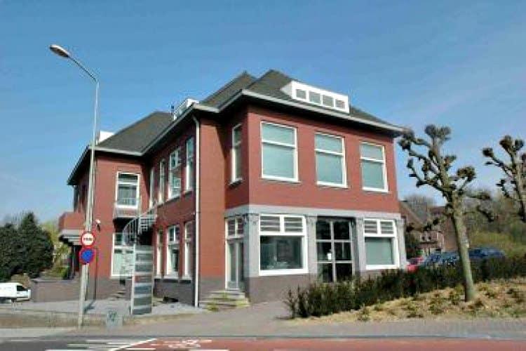kantoorvilla omgebouwd tot bedrijvencentrum te huur heerlen