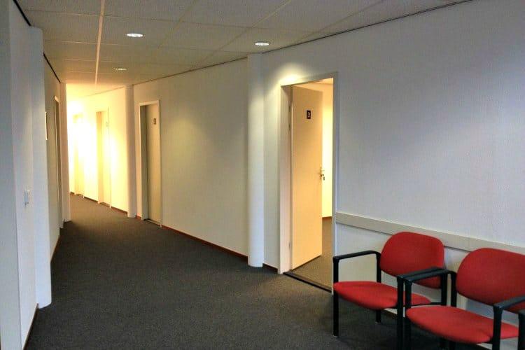 kleinschalige laagdrempelige kantoorruimtes te huur heerlen
