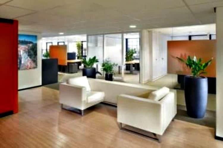 moderne kantoorunits beschikbaar kantorencomplex leiderdorp