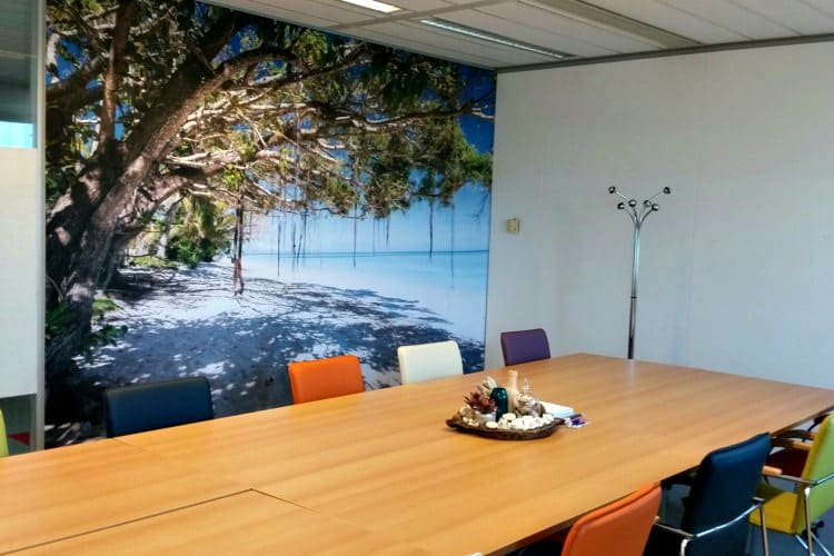 perfect gelegen modern kantoorpand haarlem