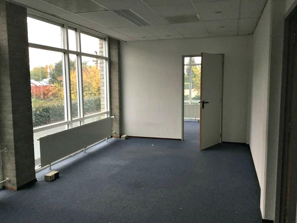 tijdelijke kantoorruimte kantoorpand te huur vianen