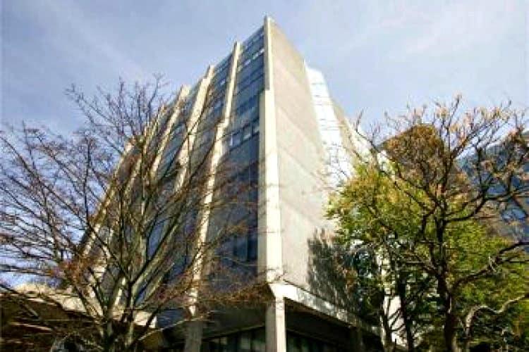 uitstekend bereikbaar kantoorgebouw te huur leidschendam