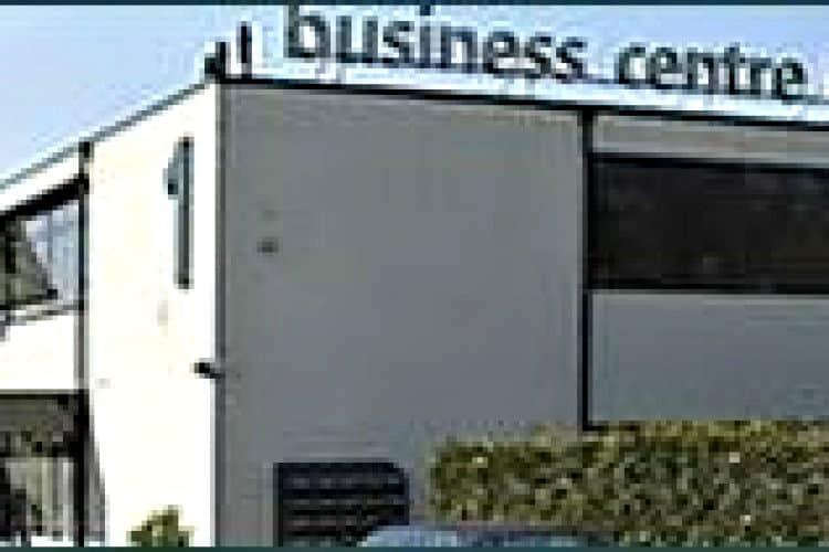 werkplek huren in een business centre te huur leersum