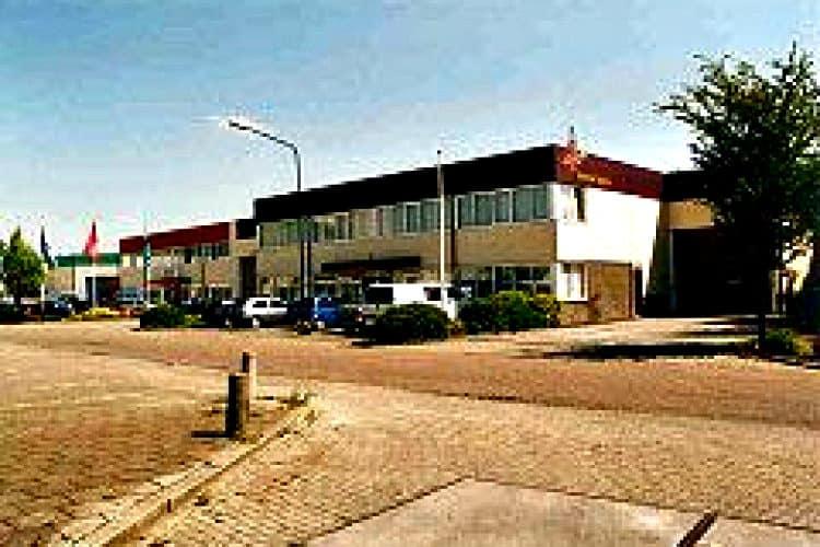 1285m2 verhuurbare kantoorruimte bedrijventerrein barwoutswaarder te woerden