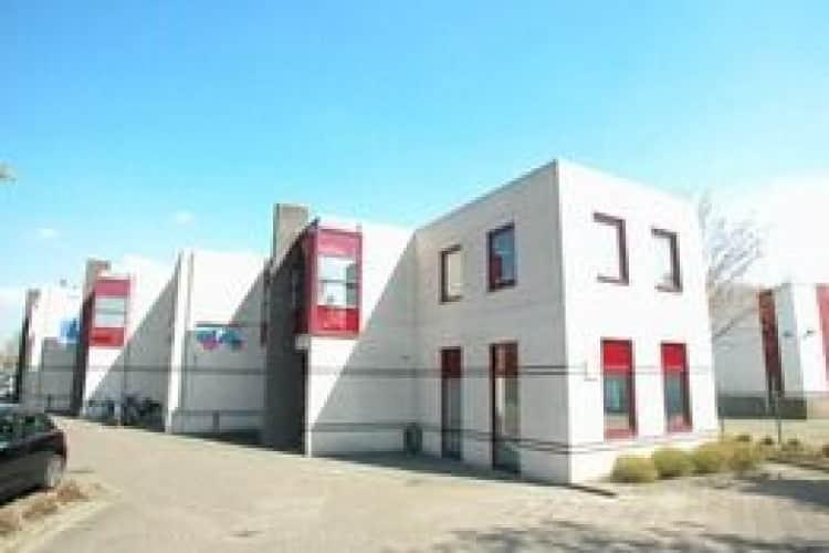 bedrijfsruimte bedrijvencentrum op industrie terrein vijfhuizenberg te roosendaal
