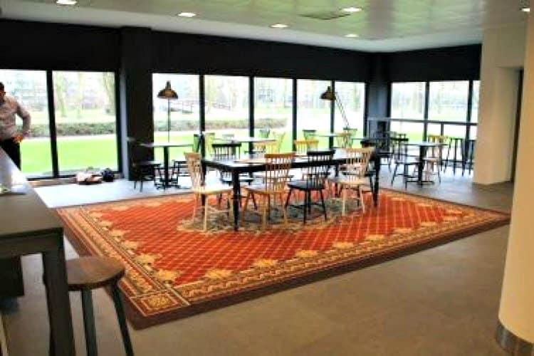 bijzondere kantoorformule op de maassluisstraat beschikbaar in amsterdam
