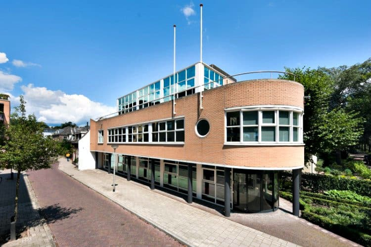 business center te huur gelegen in het centrum zeist