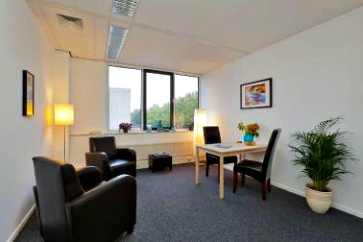 flexibele kantoorruimtes te huur bedrijfsverzamelgebouw zoetermeer