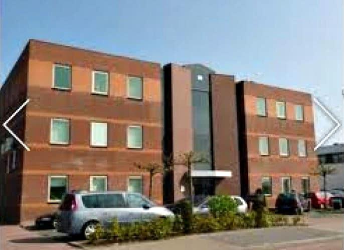 kantoor aantrekkelijke huurvoorwaarden bedrijventerrein noord oost kwadrant sliedrecht