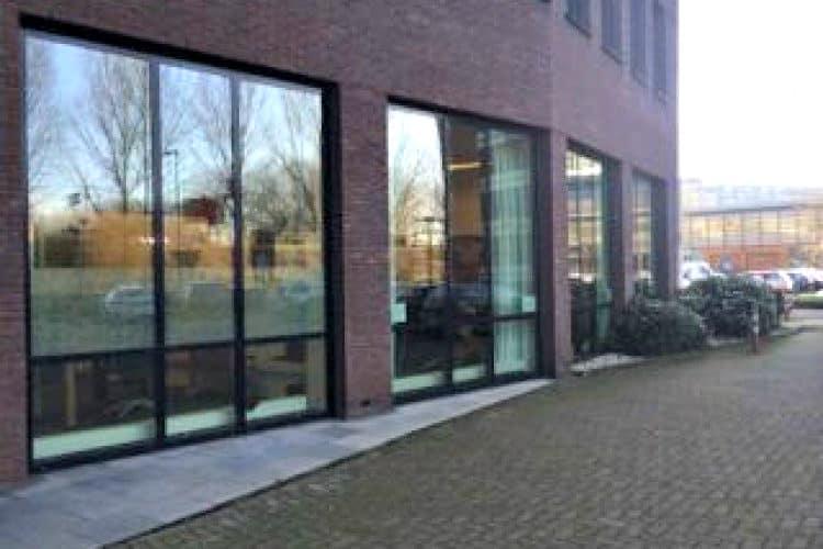 kantoor gelegen aan de joop geesinkweg te huur in amsterdam