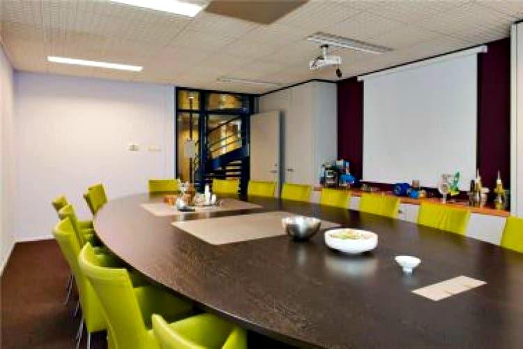 kantoor huren in een markant bedrijfsgebouw coenecoop waddinxveen