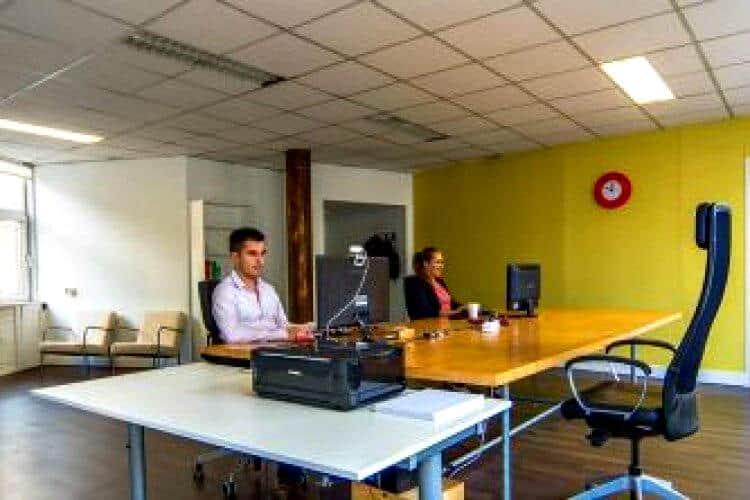 kantoor in het centrum van utrecht op loopafstand van utrecht centraal