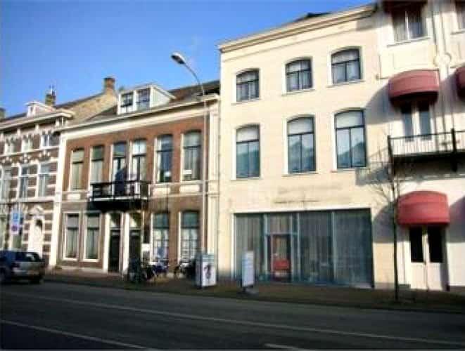 kantoorpand gelegen stadscentrum middelburg