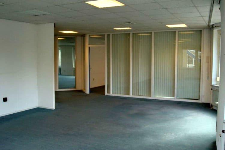 kantoorruimte gelegen in het centrum maarssen