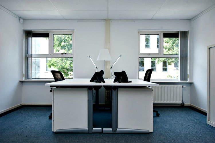 kantoorruimte met faciliteiten te huur op amsterdam sloterdijk