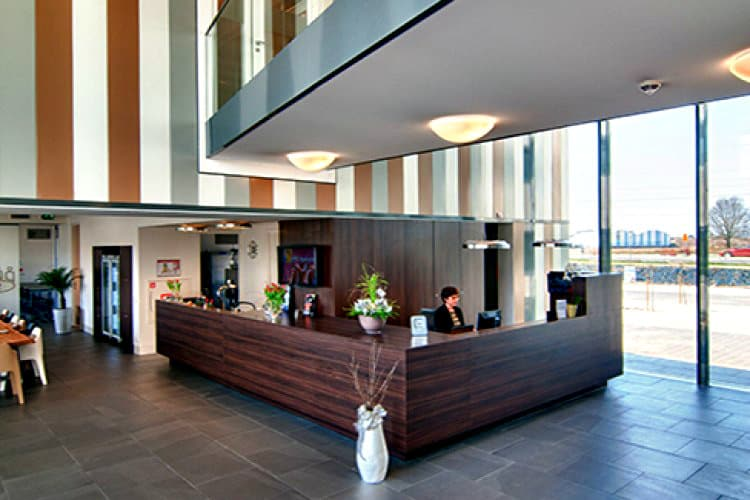 kantoorruimte te huur in roermond met flexibel huurcontract