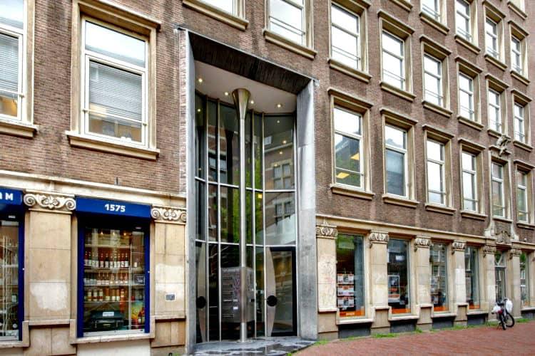 kantoorruimtes te huur in het centrum van amsterdam op de spuistraat