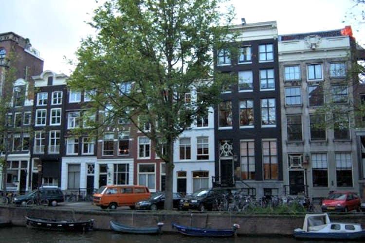 luxe kantoor te huur in grachtenpand te amsterdam herengracht